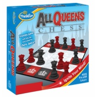 ThinkFun - All Queens Chess